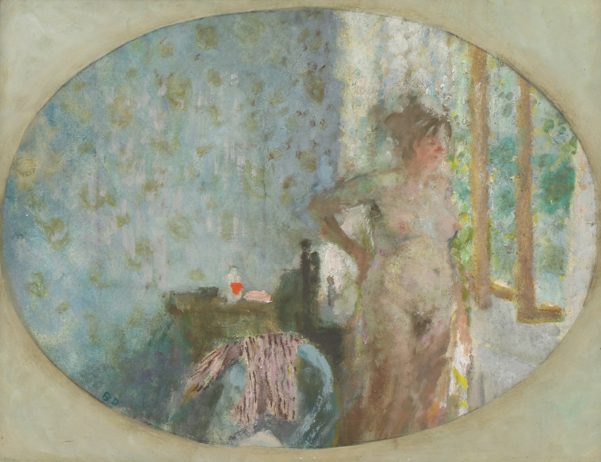 Blue Room, St Remy