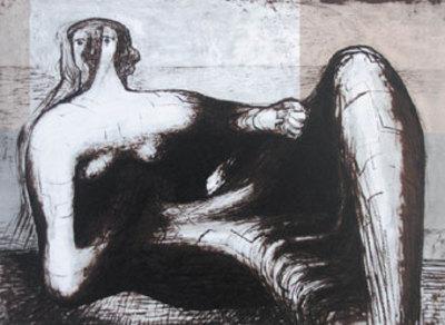 The Draped Figure